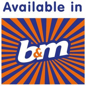 B_and_M_logo