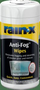 Rain-X Anti-Fog Wipes